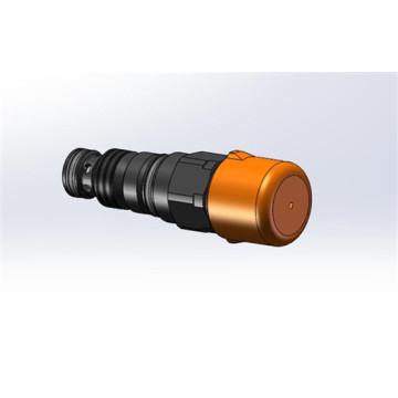 Exquisite universal cartridge valve