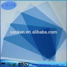 Prism Pattern Polycarbonate light Diffuser Sheet