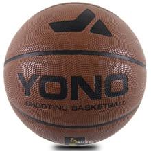 Ballon de basket-ball PU de haute qualité officiel taille 7