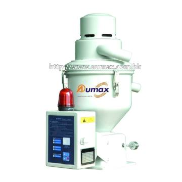 Self-contained Vertical Vacuum Autoloader