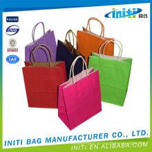 Promotion tragbare umweltfreundliche Badeanzug Verpackung Tasche