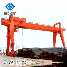 Schienencontainerkran, Portalkran, RMG