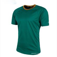 High Quality Crew Neck Sports T-Shirt