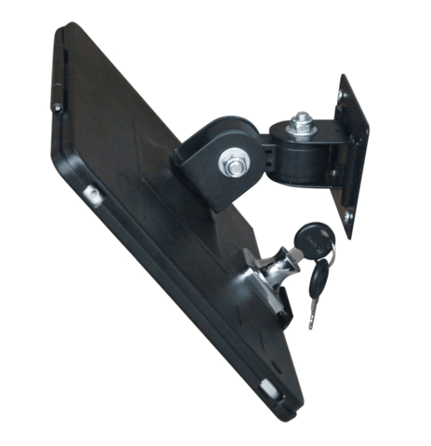 P2022W ipad wall arm mount