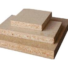 Furniture Grade Plain Chipboard 16mm 4*8 E1 Raw Chipboard
