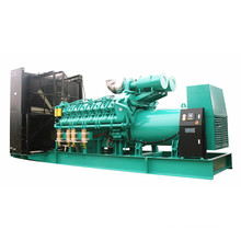 2MW Generation Parallel Light Diesel Electricity Power Plant