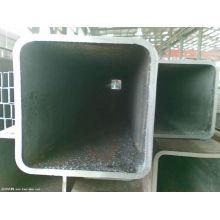 Sección hueco de acero Suqare tubo conformado en frío