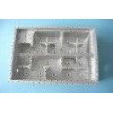 Produto de comunicação CNC de usinagem de filtro de ondas