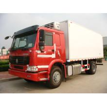 Рефрижераторный грузовик 8т HOWO