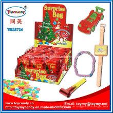 Bestes süßes Süßigkeits-Spielzeug in der Tasche für Kinder