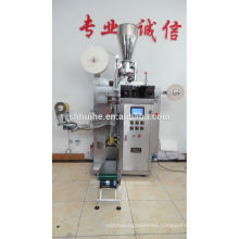 automatic tea bag packing machine with thread and label(CE)