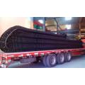 Sidewall Corrugated Conveyor Belt