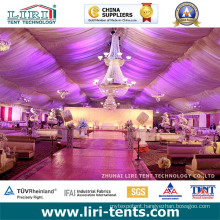 Wedding Hall Tent for 500 Persons for Luxury Party