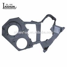 Peças sob pressão de fundição de alumínio personalizado peças de fundição em alumínio