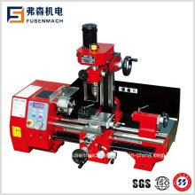 Multi Purpose Machine (cutting&drilling&milling) Fs- Sm4