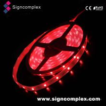 China Decorative 3528SMD LED 5 mm Wide Strip with CE RoHS