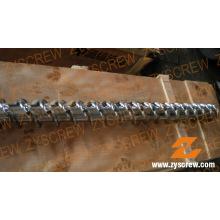 Barril de parafuso para extrusora de borracha (ZYR 220)