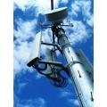 Joint de glissière d'antenne et de tour cellulaire 30M