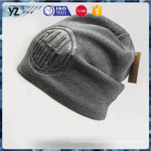 Most popular different types knit hat for boys wholesale price