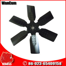 The Reasonable Price Nt855 Cummins Engine Part Fan