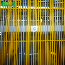Prison Yard High Security 358 Welded Mesh Fence