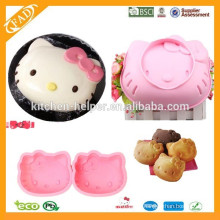 liquid condensation silicone rubber for making molds
