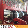 hydraulic tank rolling machine