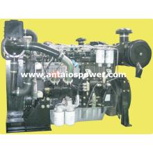 Lovol motor refrigerado por agua 1006tgm