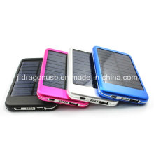 Marketing Promotion Gift 2600mAh Solar Power Banks Pw023