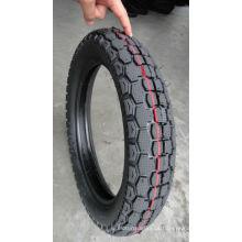 China/Qingdao preço fábrica/fabricante/atacado/barato/popular padrão vender rápido moto pneu 110/90-16 120/90-16
