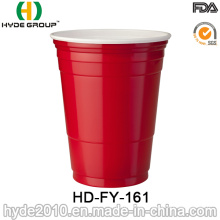 Plastic Red Solo Cup, Disposable Cup for Party