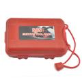 Survival Kit Emergency SOS Survive Pacote de Ferramentas para Camping Caminhadas Caça Biking Escalada Viajar e Emergência
