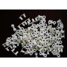 Parte moldeada de silicona