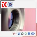 Cubierta de aluminio de la cámara del CCTV que muerde la fundición