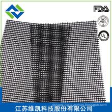Mechanically Strong and Light in Weight Mesh Size 4*4mm-10*10mm PTFE Fiberglass Mesh