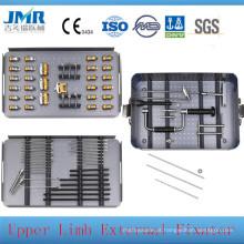 Fixadores Externos de Alta Qualidade Tipo Styrker Instrumentos dos Membros Superiores
