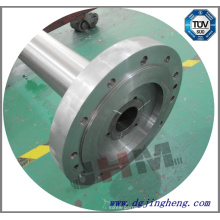 Tornillo de extrusión de barril (65mm) para máquina de extrusión de soplado