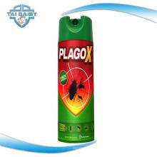Insecticida Spray para mosquito, mosca e barata