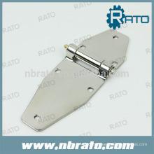 Dobradiça da cinta do gabinete de aço inoxidável RH-198