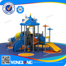 Commercial Playground Equipment Yonglang