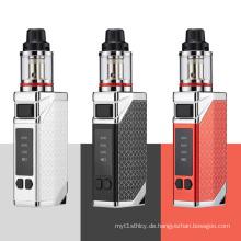 2021 wiederaufladbare Smok Vape Kits E-Zigarette elektronische Zigaretten leer Vaping Descartavel Rauch Vape