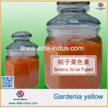 Gardenia Yellow Food Amarillo Colorante Gardenia Amarillo