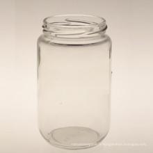 1650ml Grand récipient pour aliments en verre