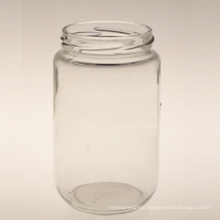 1650ml Large Glass Food Container