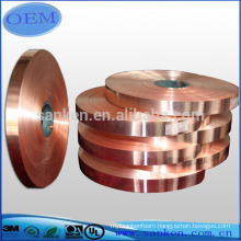 Professional Copper Grounding Tape Factory Price Wholesale