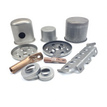 china Experienced Factory Custom stamping  parts Metal Fabrication aluminum stamping parts