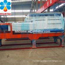 High Yield Low Consumprtion 10T/D-30T/D Copra Oil Press Machine
