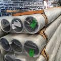 Tubo de alumínio de alta qualidade para transporte ferroviário
