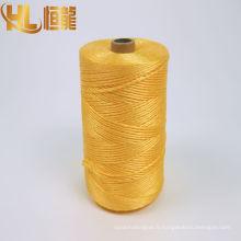 corde de ficelle pour serre