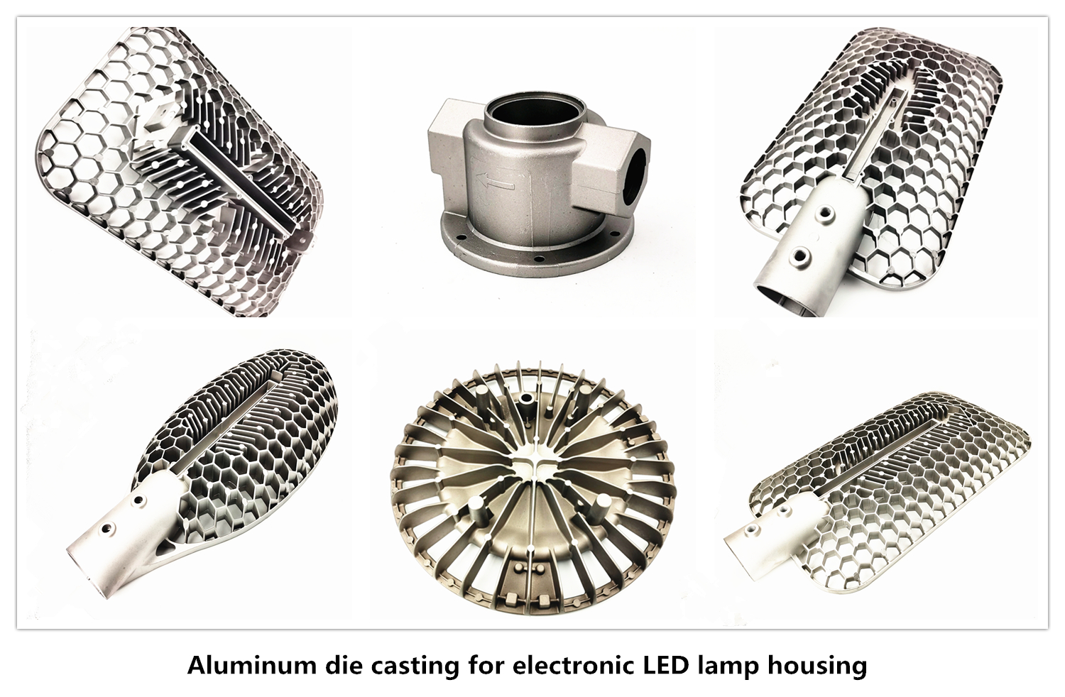 LED Lighting Shell